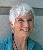 Mary Ann Brittain