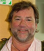 Bob Kluttz