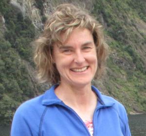 Martha Nizinski
